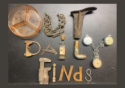 Our Daily Finds