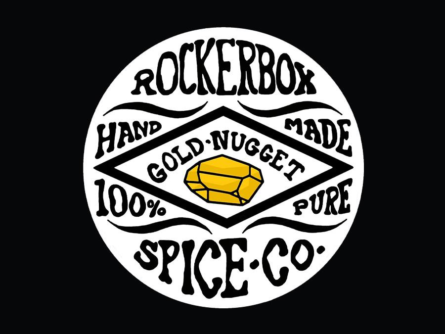 Rockerbox Spice Co.