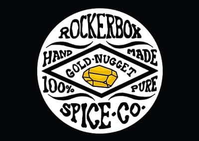 Rockerbox Spice Co.
