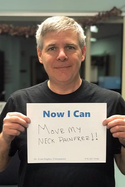No More Neck Pain