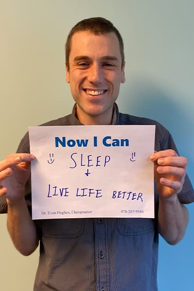 Live Life Better with Sleep