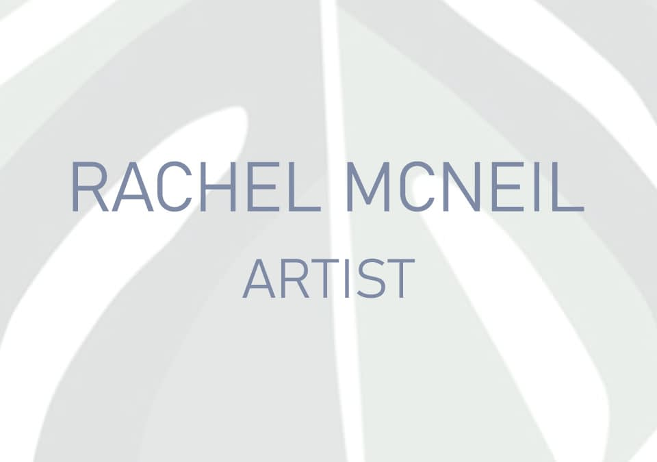 Rachel McNeil Design