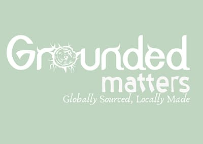 Grounded Matters